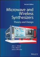 Microwave and Wireless Synthesizers: Theory and Design (Hardback)