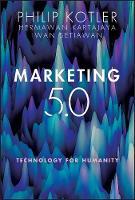 Marketing 5.0: Technology for Humanity (Hardback)
