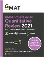 GMAT Official Guide Quantitative Review 2021