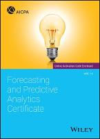 Forecasting and Predictive Analytics Certificate (Paperback)