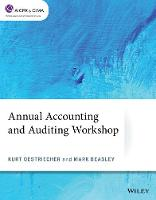 Annual Accounting and Auditing Workshop - AICPA (Paperback)