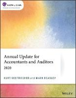 Annual Update for Accountants and Auditors: 2020 - AICPA (Paperback)