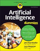 Artificial Intelligence For Dummies (Paperback)