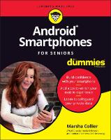 Android Smartphone For Seniors For Dummies (Paperback)