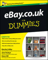 eBay.co.uk For Dummies (Paperback)