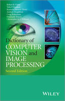 Dictionary of Computer Vision and Image Processing