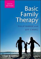 Basic Family Therapy (Paperback)