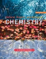 General, Organic, and Biological Chemistry (Hardback)