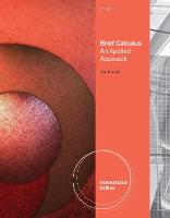 Brief Calculus: An Applied Approach (Paperback)