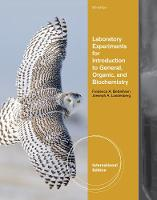 Laboratory Experiments for Introduction to General, Organic and Biochemistry, International Edition (Paperback)