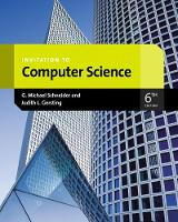 Invitation to Computer Science (Paperback)