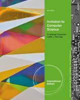 Invitation to Computer Science, International Edition (Paperback)