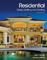 Residential Design, Drafting, and Detailing (Hardback)