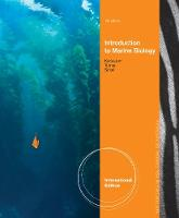 Introduction to Marine Biology, International Edition (Paperback)