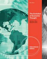 The Evolution of Economic Thought (Paperback)