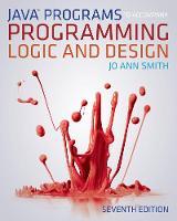 Java (TM) Programs to Accompany Programming Logic and Design (Paperback)