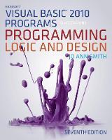 Microsoft (R) Visual Basic (R) Programs to Accompany Programming Logic and Design (Paperback)