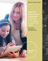 Teachers Discovering Computers (Paperback)