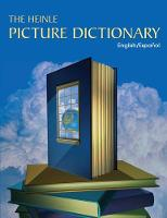 The Heinle Picture Dictionary: English/Spanish Edition (Paperback)