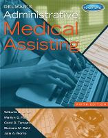Study Guide for Delmar's Administrative Medical Assisting, 5th (Paperback)
