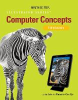 Computer Concepts: Illustrated Introductory (Paperback)