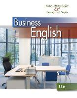 Business English (with Student Premium Website, 1 term (6 months) Printed Access Card) (Paperback)