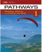 Pathways 1: Reading, Writing, and Critical Thinking: Pathways 1: Reading, Writing, and Critical Thinking: Text with Online Access Code Student Book