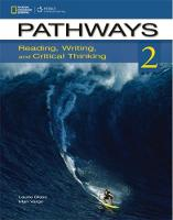 Pathways 2: Reading, Writing, and Critical Thinking: Text with Online Access Code