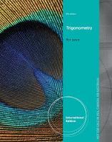 Trigonometry, International Edition (Paperback)
