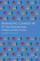 Managing Change in IT Outsourcing