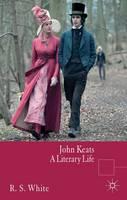 John Keats: A Literary Life - Literary Lives (Paperback)