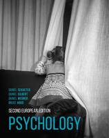 Psychology: Second European Edition (Paperback)
