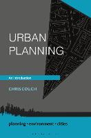 Urban Planning: An Introduction - Planning, Environment, Cities (Hardback)