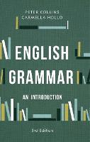 English Grammar: An Introduction (Paperback)