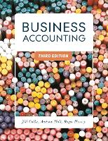 Business Accounting (Paperback)