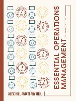 Essential Operations Management (Paperback)
