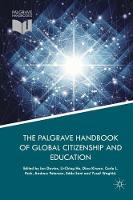 The Palgrave Handbook of Global Citizenship and Education (Hardback)