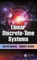 Linear Discrete-Time Systems (Hardback)