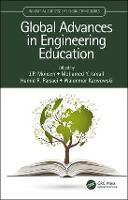 Global Advances in Engineering Education - Industrial and Systems Engineering Series (Hardback)