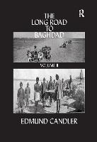 The Long Road Baghdad: Volume 2 (Hardback)