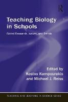 Teaching Biology in Schools
