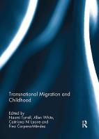 Transnational Migration and Childhood (Paperback)