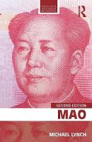 Mao - Routledge Historical Biographies (Paperback)