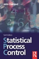 Statistical Process Control (Hardback)