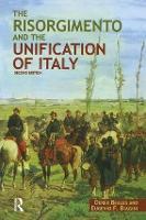 The Risorgimento and the Unification of Italy (Hardback)
