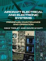 Aircraft Electrical and Electronic Systems (Hardback)