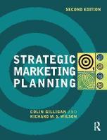 Strategic Marketing Planning (Hardback)