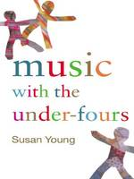 Music with the Under-Fours (Hardback)