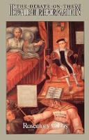 The Debate on the English Reformation (Hardback)
