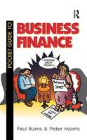 Pocket Guide to Business Finance (Hardback)